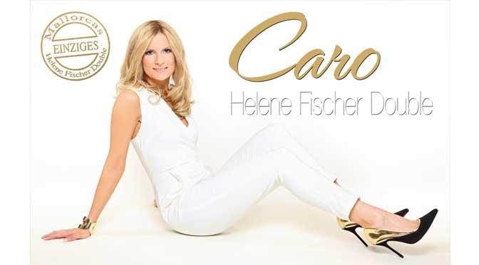 Caro Helene Fischer Double