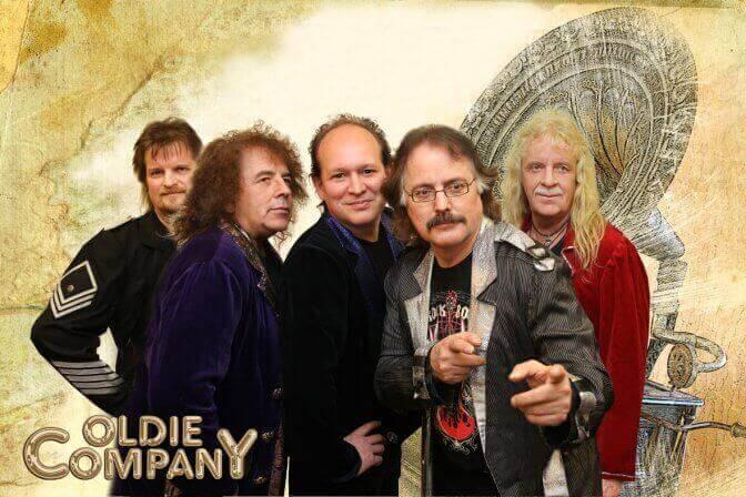 OLDIE Company MH-Eventagentur
