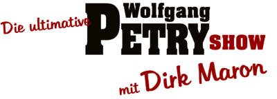 Wolfgang Petry Double Show