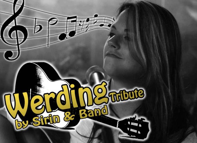 Werding Tribute - Die Band