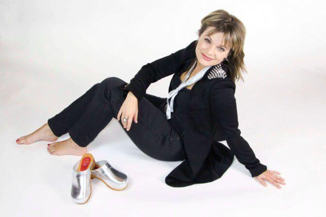 Sabrina Stern