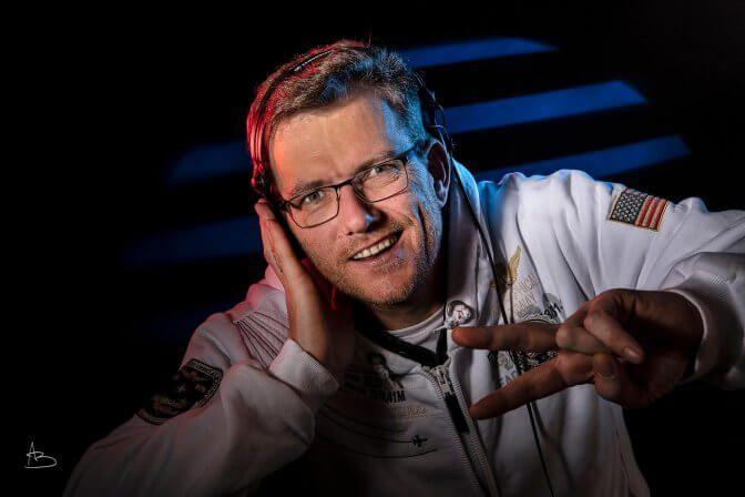 DJ Rene Westermann