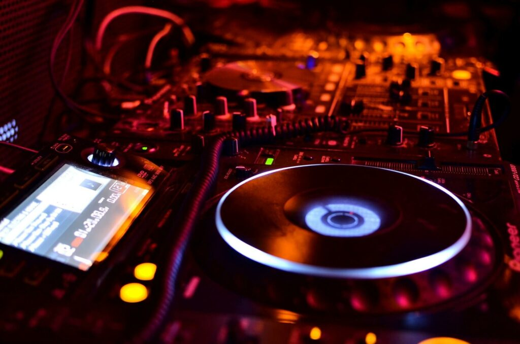 DJ Rene